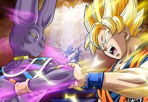 play Dragon Ball Fierce Fighting 2.9