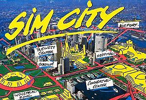 play Simcity