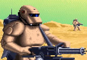 play Dune Ii: The Battle For Arrakis