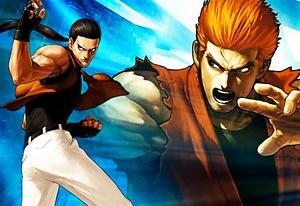 play Kof: Devil Fighters 09