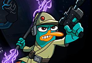 play Agent P: Rebel Spy