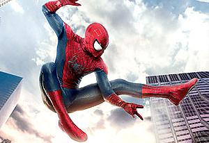 play The Amazing Spider-Man 2: Endless Swing