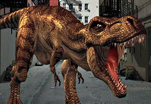 play New York Rex