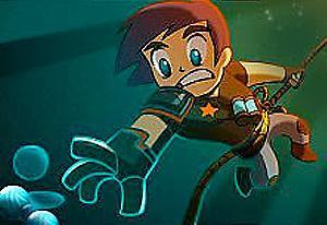 play Slugterra: Secret Of The Shadow Mines
