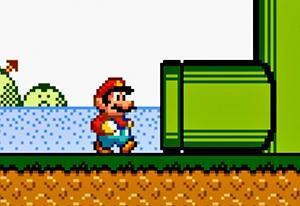 play Super Mario Crossover 3