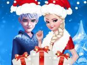 Elsa'S Christmas Gift game