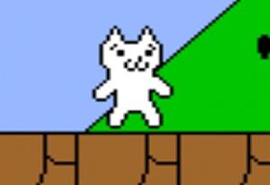 play Cat Mario