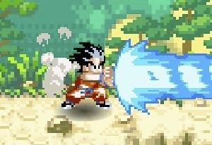 play Dragon Ball: Fierce Fighting 2.0