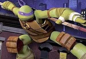 play Tmnt: Ninja Turtle Tactics 3D