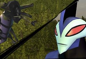 play Ben 10: Destroy All Aliens
