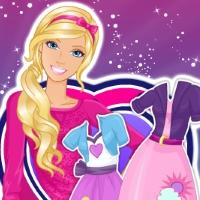 play Barbie Meets Equestria Girls