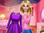 Rosalie Fashion Day game