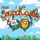 Adventure Time Sound Castle game