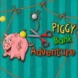 Piggy Bank Adventure game