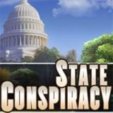 State Conspiracy game