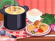 Mamma'S Kitchen Chicken Biryani game