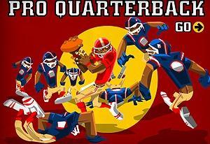 play Pro Quarterback
