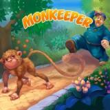 Monkeeper game