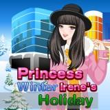 Princess Irene'S Winter Holiday game