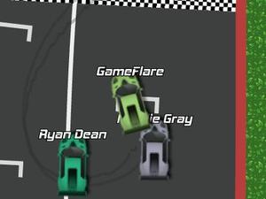 Racegame.Io game