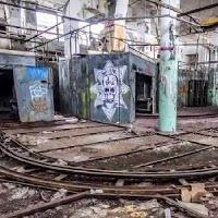 play Abandoned Train Station Escape