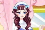 Magic Maid game