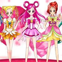 play Pretty Cure 3