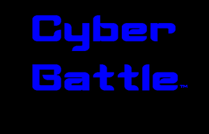 Cyber Battle game