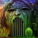 play Witch Cave House Escape