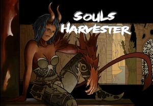 Souls Harvester