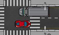 Car Crossing game