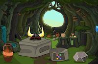 play Cave Bear Escape