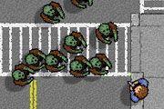 Zombie Hordes game