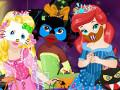 play Disney Princess Halloween