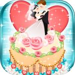 Sweet Wedding Cake Design-Cooking Game For Free game