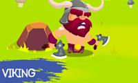 play Viking Way To Valhalla