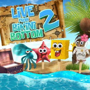 Spongebob Squarepants: Live From Bikini Bottom 2 Funny game