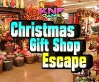 play Christmas Gift Shop Escape