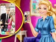 play Barbies New Smart Phone