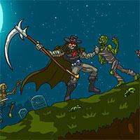 play Scarecrowx