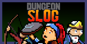 play Dungeon Slog