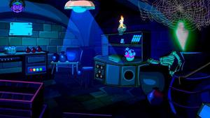 play Zoozoo Ghost Trap Escape