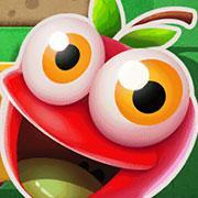 play Apple Defender