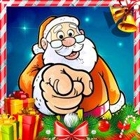 play Escapegames : Help The Santa