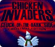 play Chicken Invaders 5: Christmas Edition