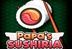 play Papas Sushiria