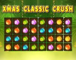 Play Christmas Classic Crush Game