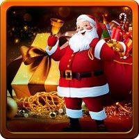 play Escape Games : Grandpa Christmas