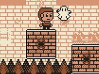 play Tower Of The Wizard - Gameboy Adventure