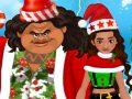 play Moana Christmas Tree